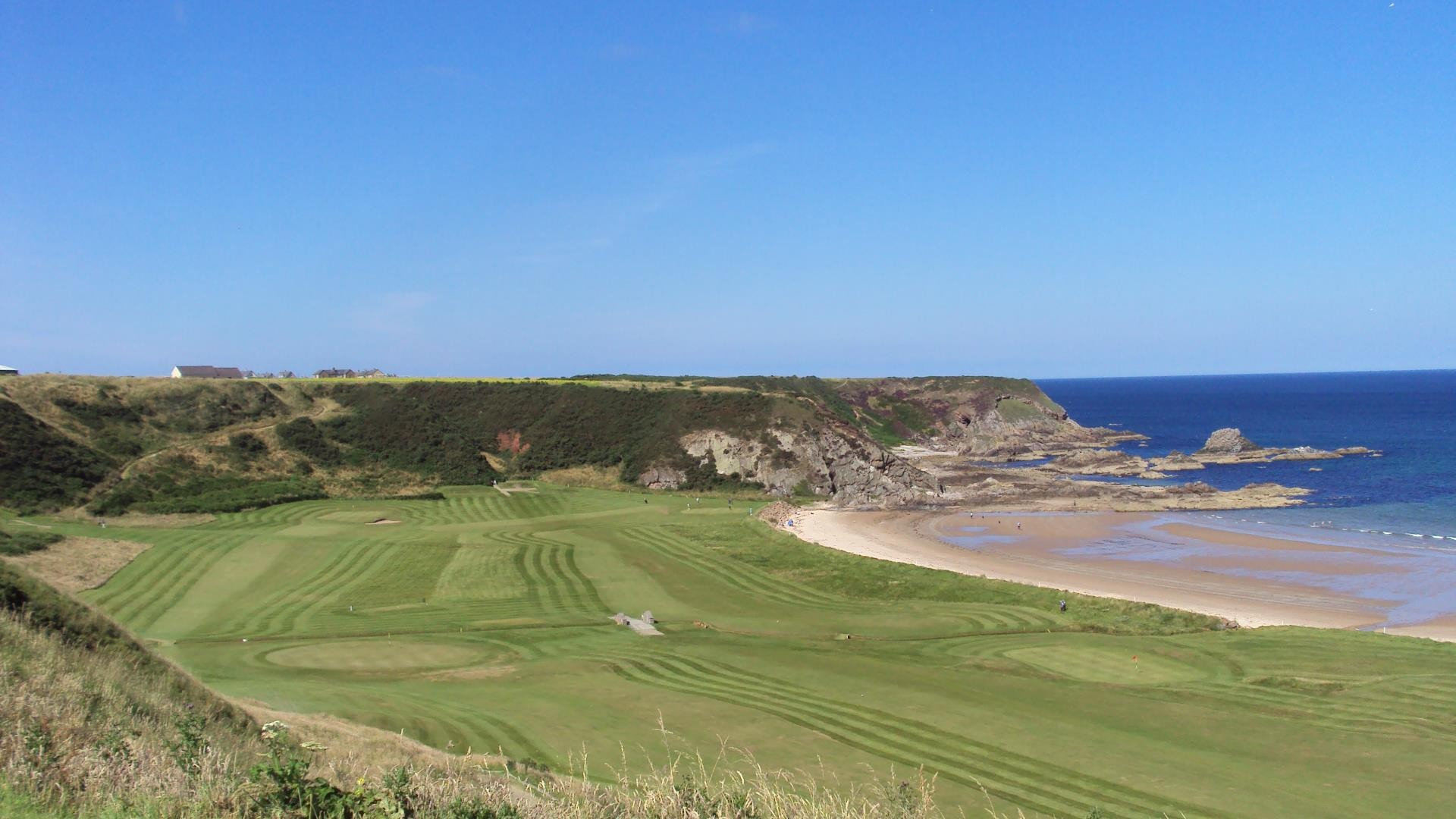 Cullen Golf Club