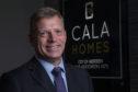 Cala managing director, Mike Naysmith