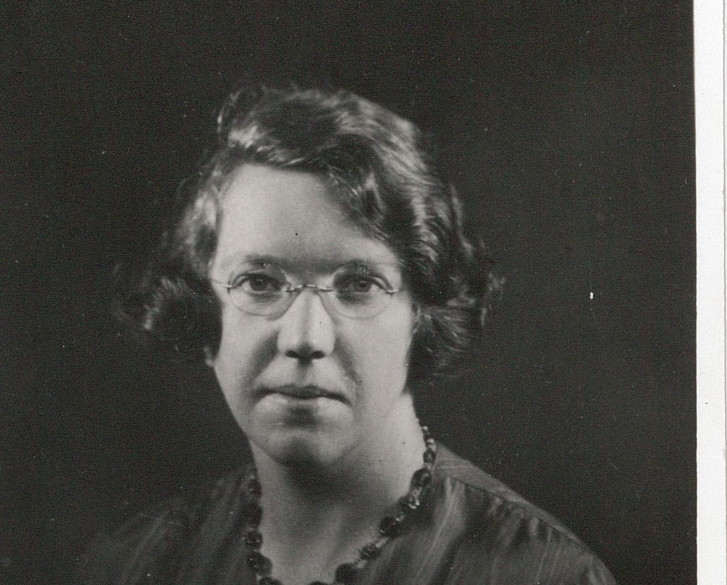 Jane Haining was a Scottish her of the Holocaust.