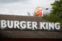 Burger King is coming to Peterhead