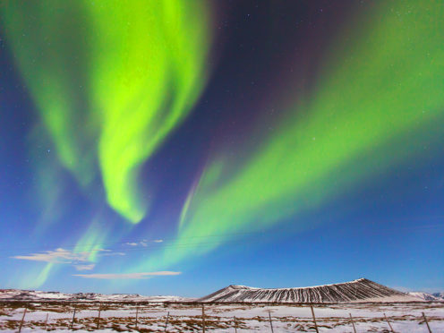 Northern Lights will be a hop, skip and jump from Inverness, thanks to a new direct flight.