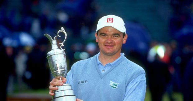 Paul Lawrie's victory at the 1999 Open transformed the Aberdeen man's life.