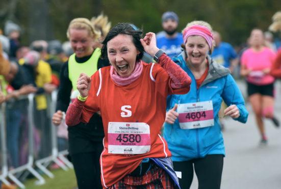 The Run Balmoral 10k