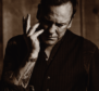 Kiefer Suthreland is bringing his solo tour to Aberdeen this year.