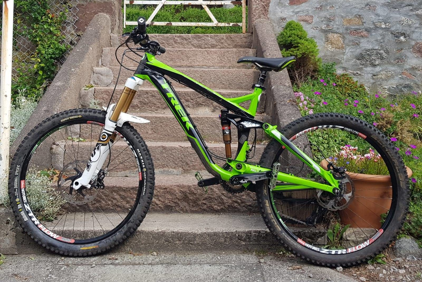 The bikes were stolen over the weekend