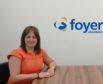 Leona McDermid, Aberdeen Foyers chief executive,