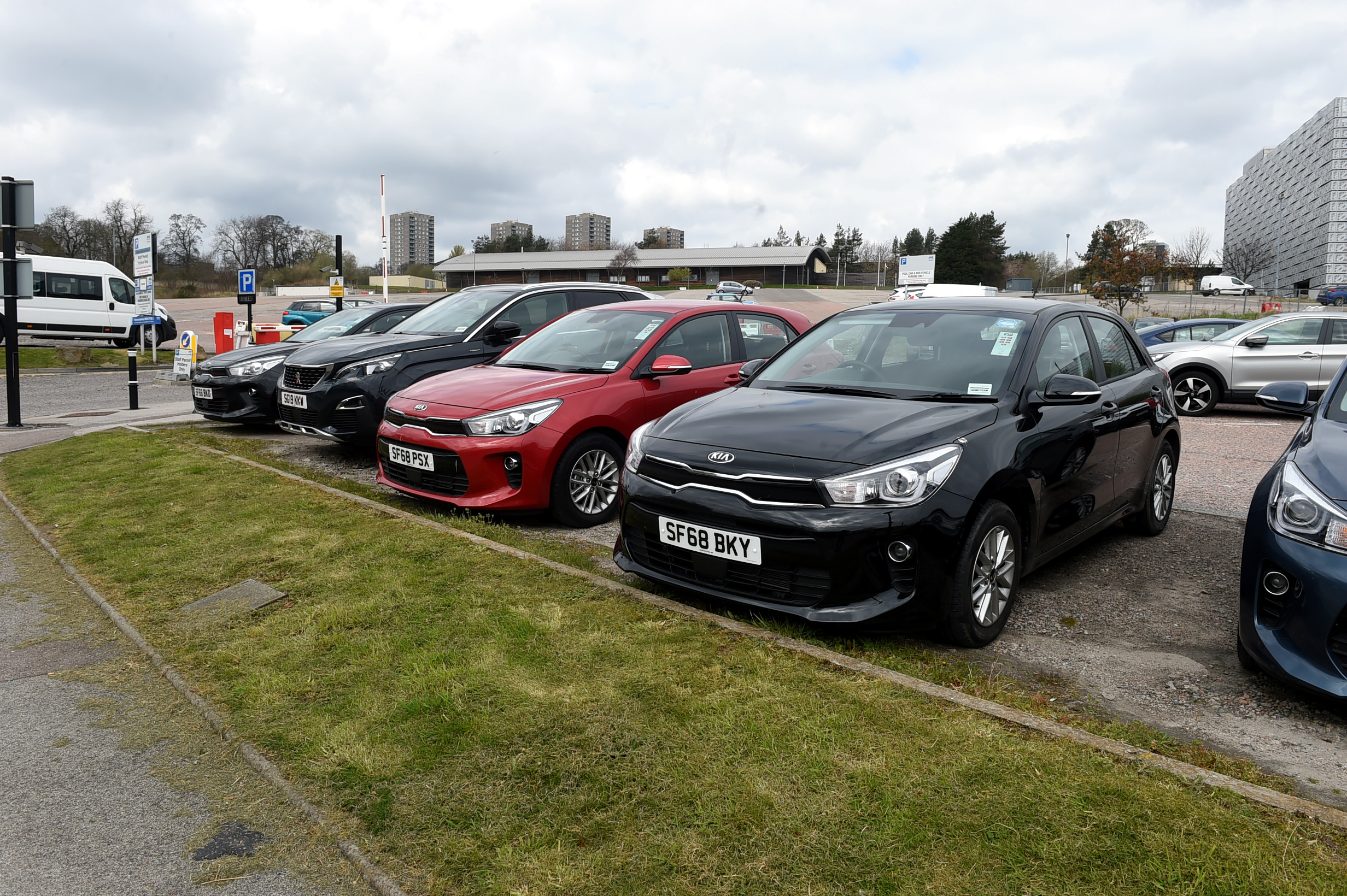 A whistleblower has claimed that hundreds of pool cars have been leased but have been left unused at ARI