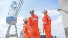 WorleyParsons is changing its name to Worley after acquiring Jacobs ECR.