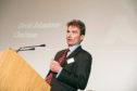 Scottish Land and Estates chairman David Johnstone
