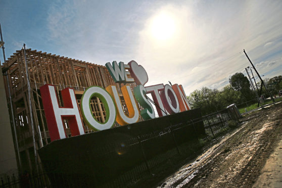Founded in 1969, Houston's annual Offshore Technology Conference (OTC) has helped label the city Oil and Gas Capital of the World.