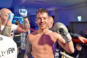 Sutherland is unbeaten in eight professional bouts.
