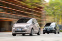 Fiat adds Star and Rockstar trims to 500 line-up