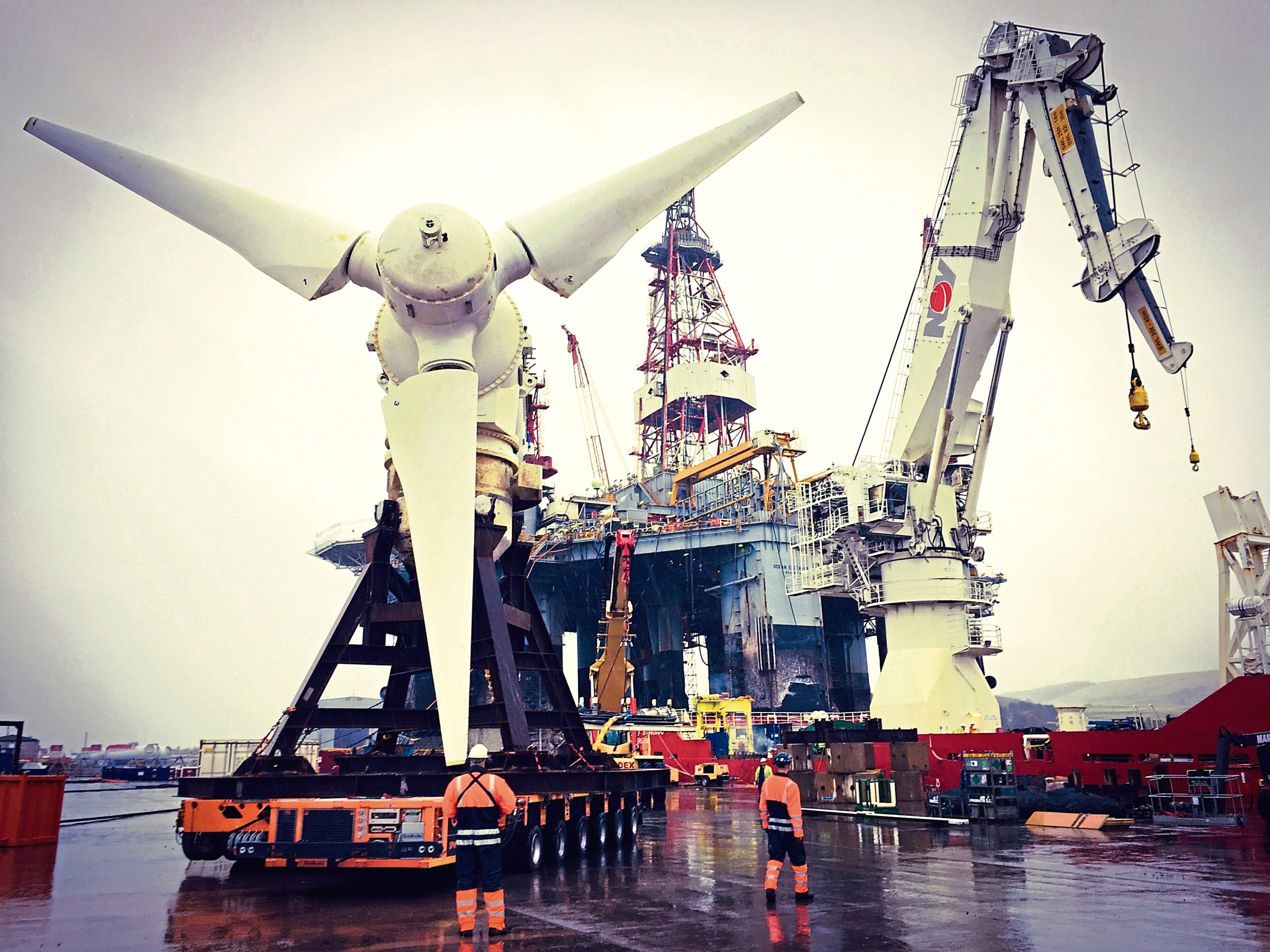 It is understood the AR2000 will be deployed on future phases of Atlantis' MeyGen project in the Pentland Firth