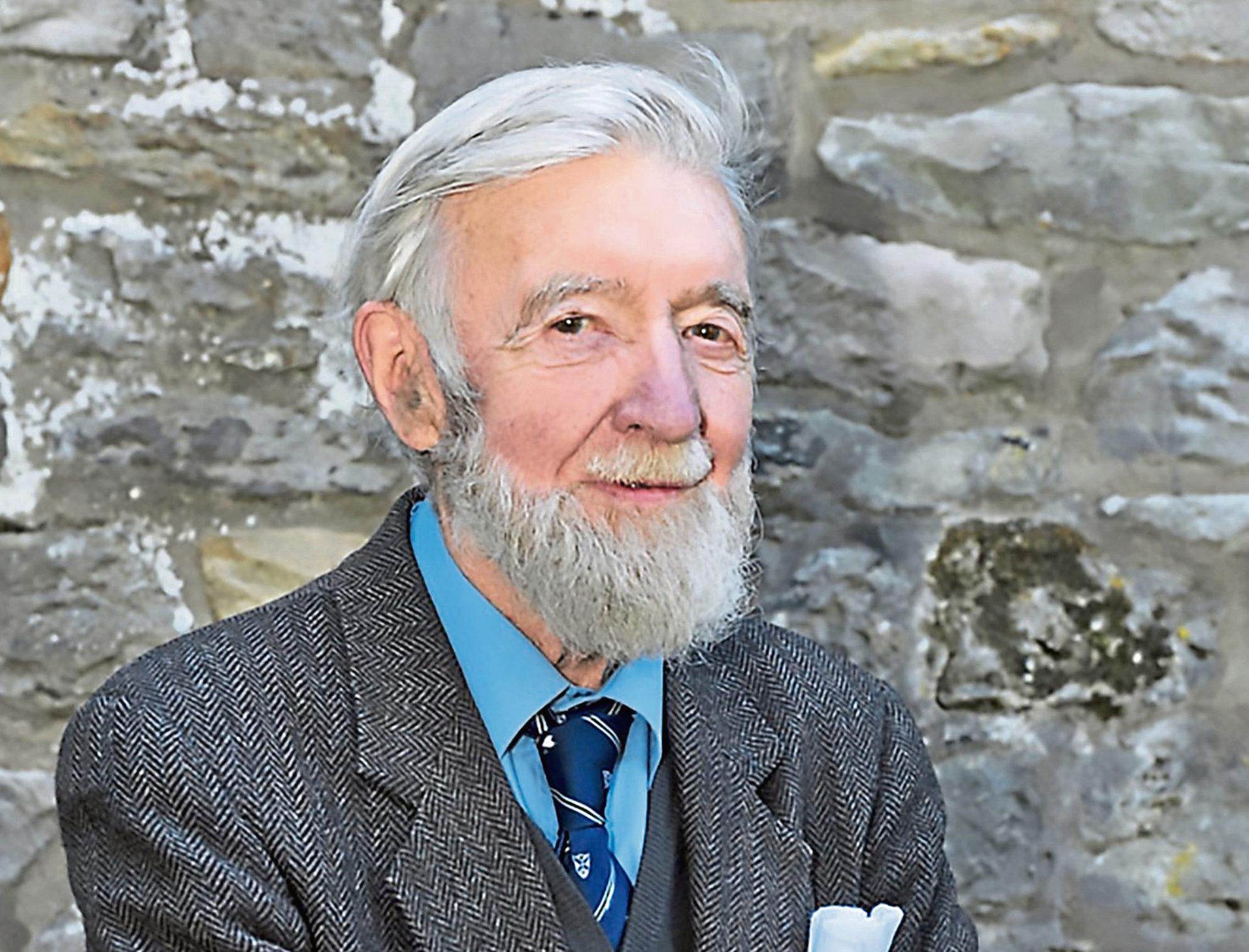 Dr John MacInnes