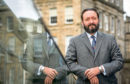 Tomás Carruthers of Bourse Scot Ltd