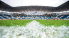KAA Gent's 20,000-capacity stadium in Belgium serves a city of 250,000 people, roughly the                                                 same size as Aberdeen, and offers much more than simply spectating on a matchday