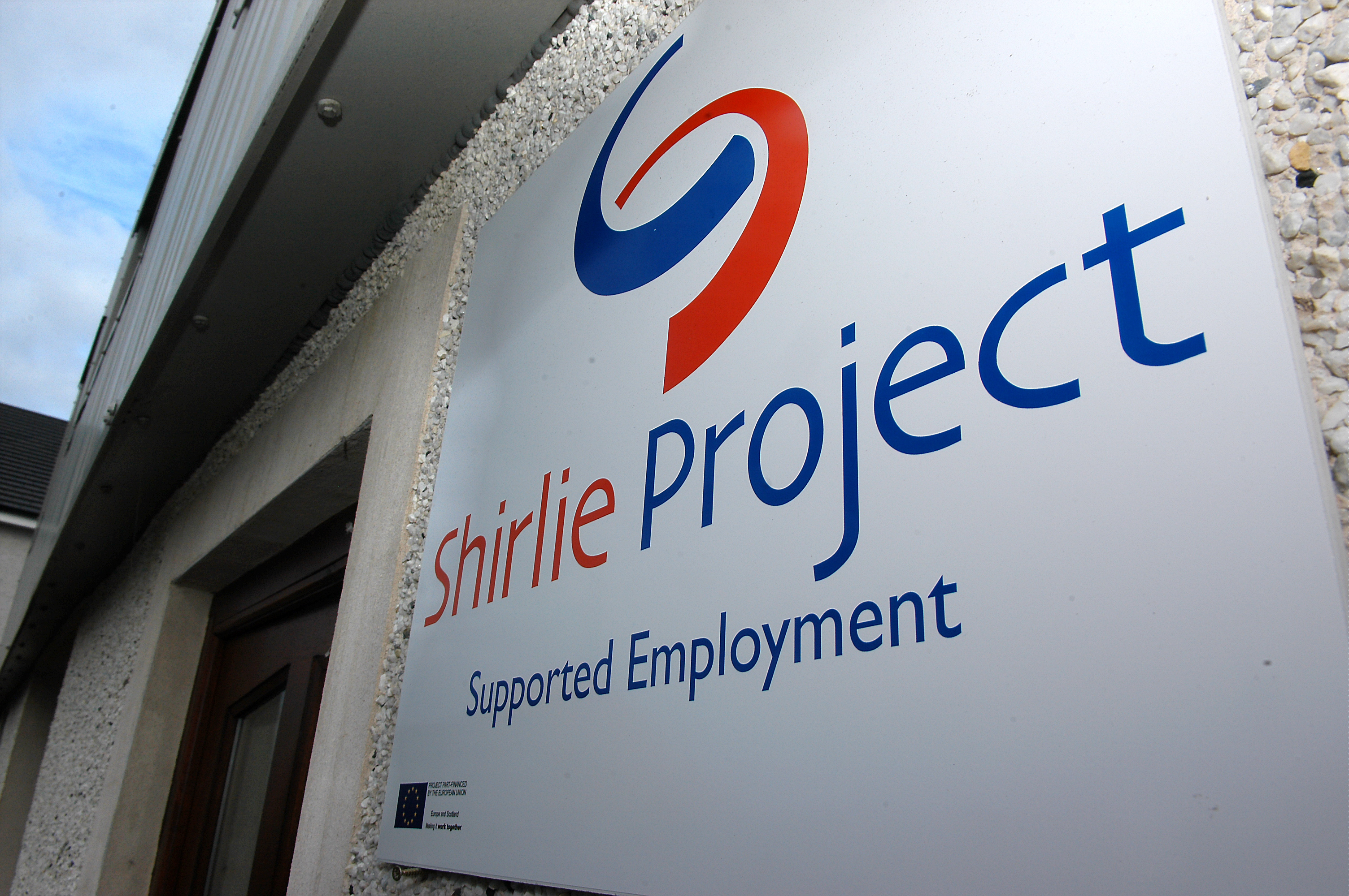 The Shirlie project, who have helped place people with support needs in employment, have fallen into liquidation