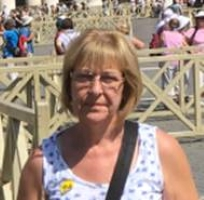Missing Anne Munro from Tain.