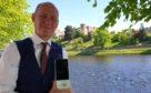 Inverness-based David Lynch backs GoodPlate initiative for Church of Scotland.