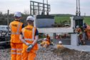 Network Rail has promised to overhaul its working practices.