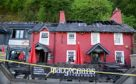 'Macgochans' in Tobermory on the Island of Mull.