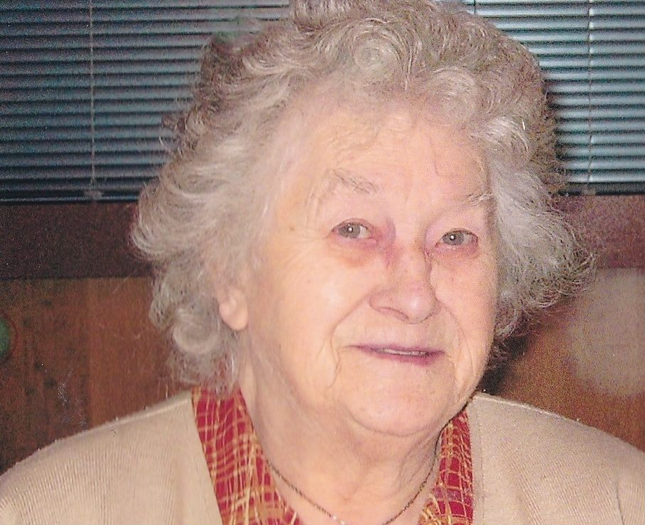 Betty McDonald