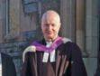 Reverend Johnny Paton