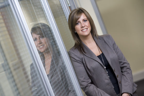 Craig International joint managing director Jill Macdonald