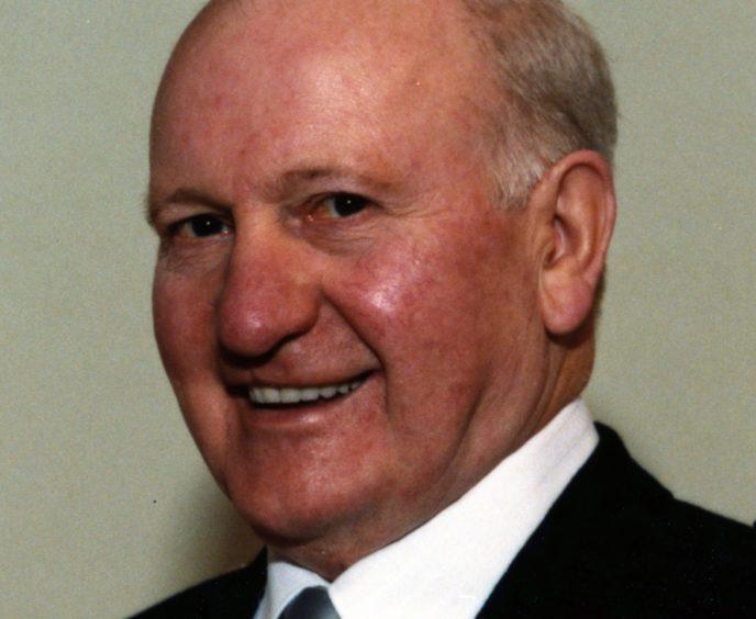 Roderick Macleod