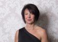 Sam Dowdall, president of Moray Business Women's Club.