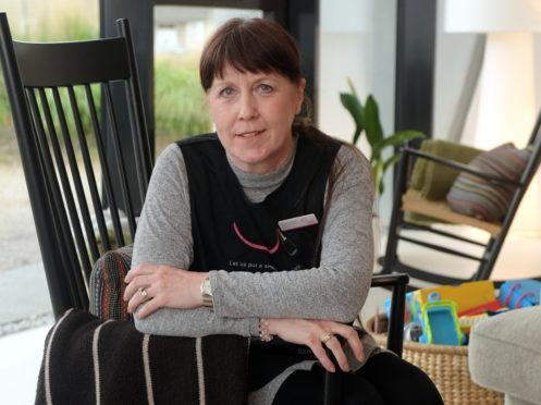 Sheila Carnegie