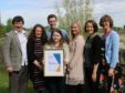 Representatives of the joint Highland initiative were successful in receiving commendation from Scotland's Charter for a Tobacco-free Generation.