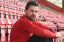 Aberdeen goalkeeper Tomas Cerny.
