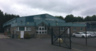 The former Safelift Offshore building in Inverurie.