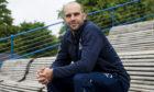 Scotland captain Kyle Coetzer grew up in Aberdeen.