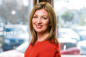 Shepherd and Wedderburn appointment Gillian Campbell to the team  ABERDEEN, SCOTLAND - MARCH 27, 2019: Shepherd and Wedderburn is a Scottish-headquartered UK law firm. From offices in Edinburgh, Glasgow, Aberdeen and the City of London, the firm delivers comprehensive multi-jurisdictional legal advice across every business sector as well as offering the full range of private client services. Gillian Campbell at the Aberdeen Office.   (Photo by Ross Johnston/Newsline Media)
