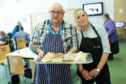 The new cafe will help addicts on the road to recovery.