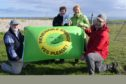 Foula is embracing the clean energy challenge