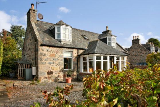 Morven Cottage