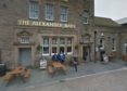The Alexander Bain, Wetherspoon's in Wick