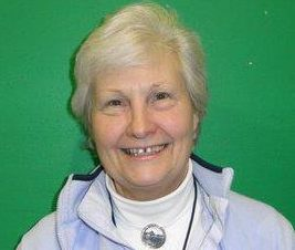 Yvonne Birnie has been awarded a BEM in the Queens Birthday Honours