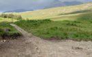 An Teallach ridge in Wester Ross