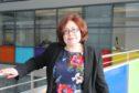 Professor Sarah Pederson from Robert Gordon University