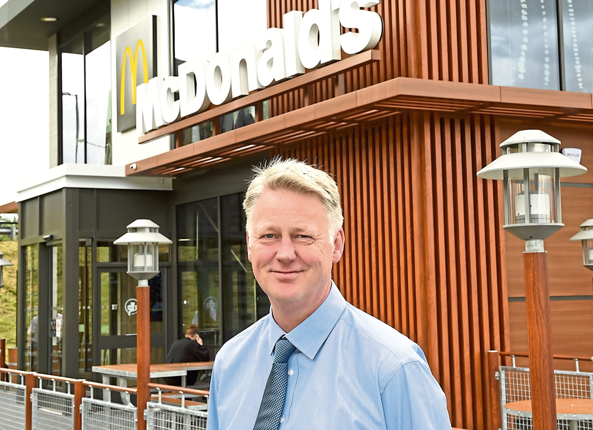 Craig Duncan, at the premises in Kittybrewster Retail Park