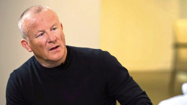 Despite being the darling of the financial press, Neil Woodford's flagship fund has been sinking