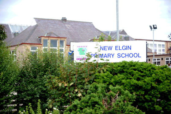 New Elgin Primary School
