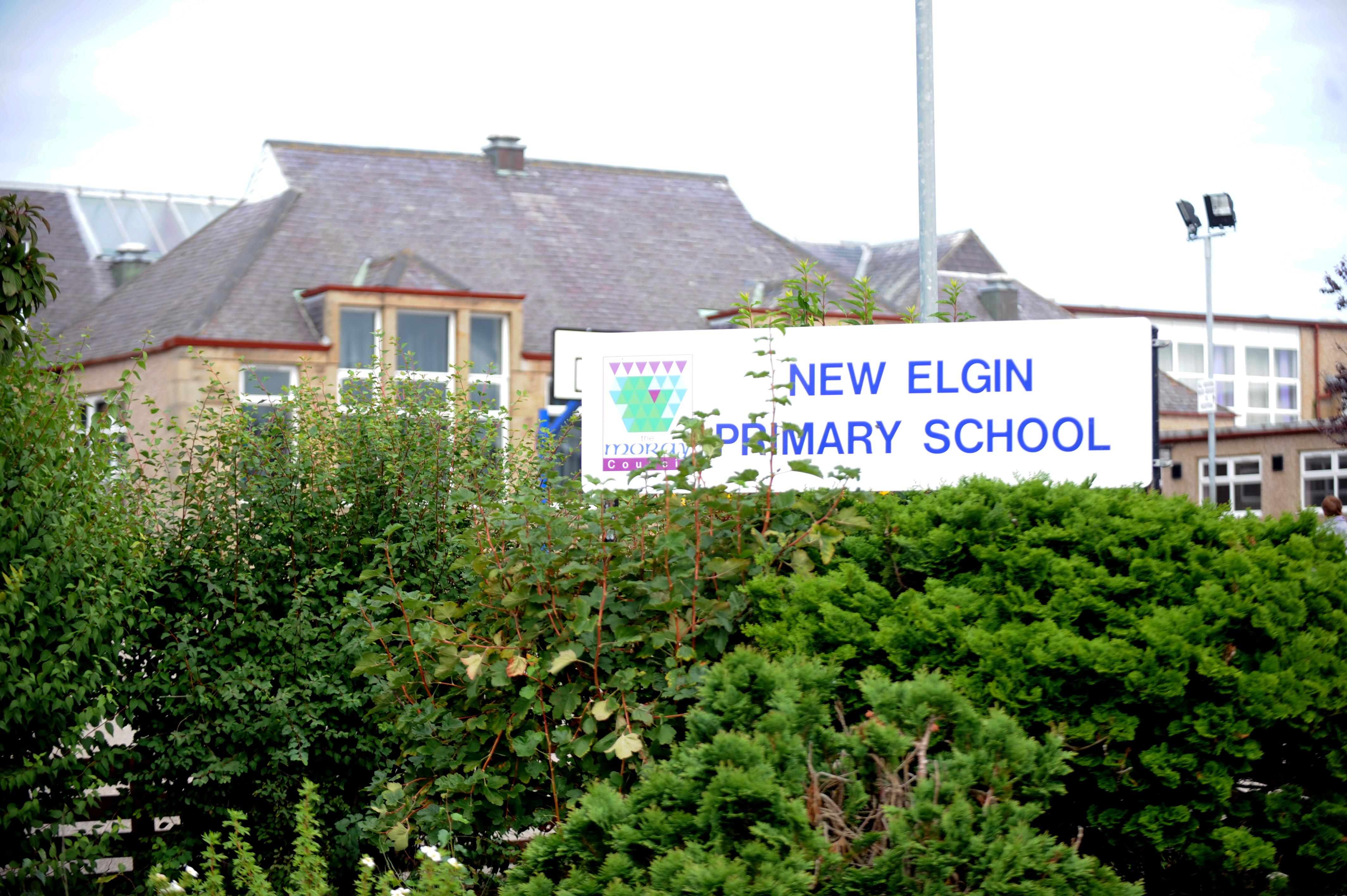 New Elgin Primary School