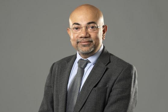 Professor Siladitya Bhattacharya