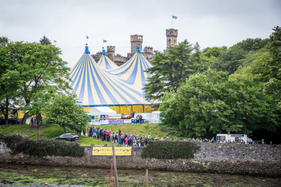 HebCelt will kick start on July 17 returning for its 24th year.