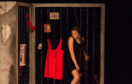 Dark Vanilla Jungle by Philip Ridley, a two hour one-woman show starring 17-year-old Flora Thomasson